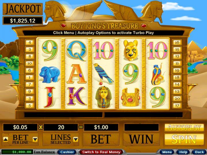 casino spiele online