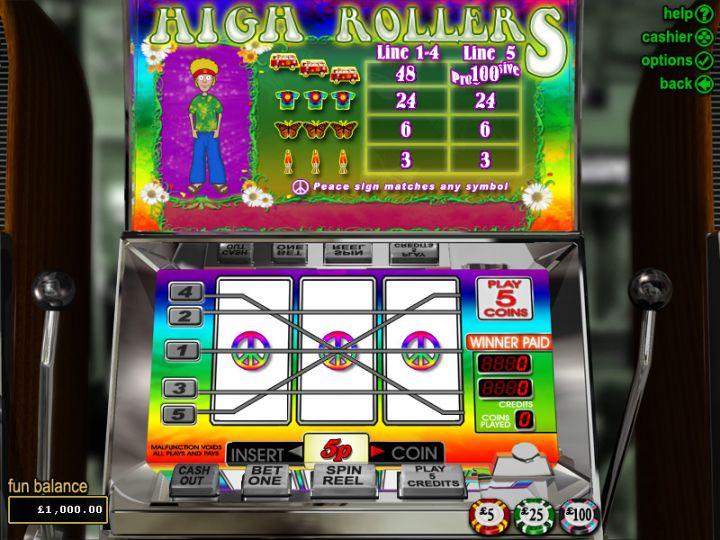 spiel casino kostenlos