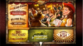 RTG Casinos - free casino games real time gaming