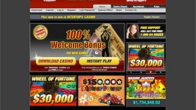 RTG Casinos - online casino paysafe