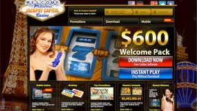 RTG Casinos - online casino slot
