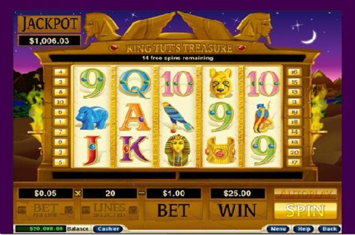 rtg casino online spielen