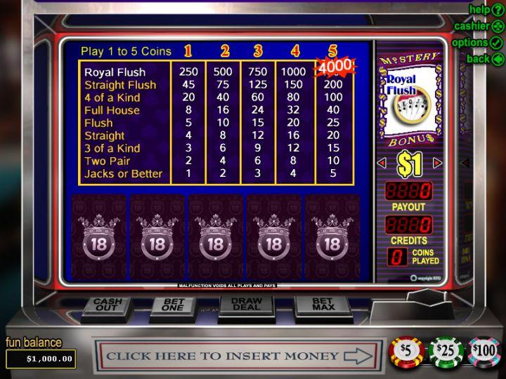 free casino spielen