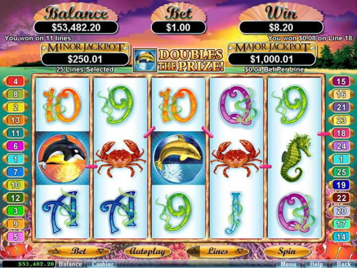 rtg casino spiele online