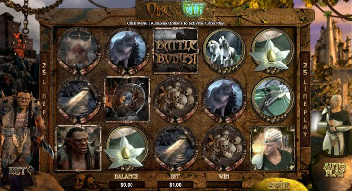 Spiele Elven PrinceГџ - Video Slots Online