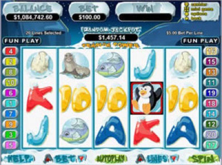 casino spielen gratis