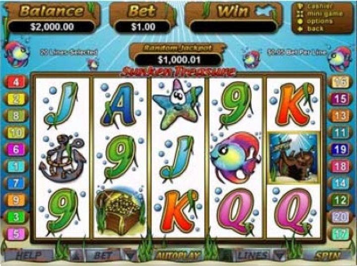 casino spiel online