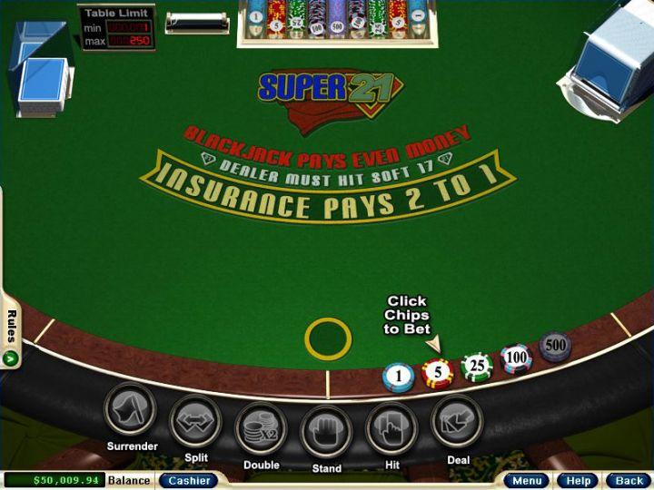casino spiele ohne geld