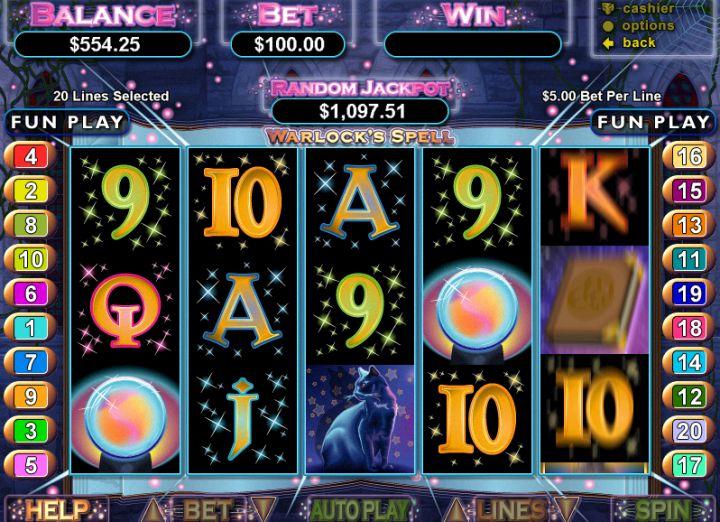 casino spiele kostenlos automaten