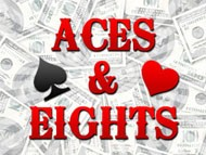 Aces and Eights online spielen