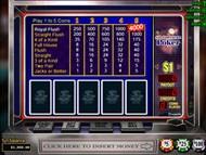 All American Poker kostenlos