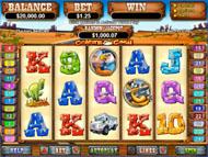 Casino Slot Spiele