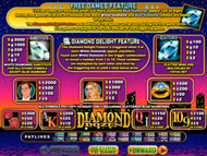 Diamond Dozen kostenlos