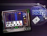 Double Bonus Poker ohne Anmeldung
