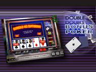 Double Double Bonus Poker gratis