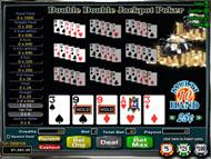 Double Double Jackpot Poker gratis