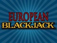 European Blackjack gratis spielen