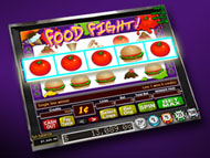 Food Fight kostenlos