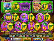 Fruit Bowl XXV online