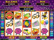 Spielautomat online