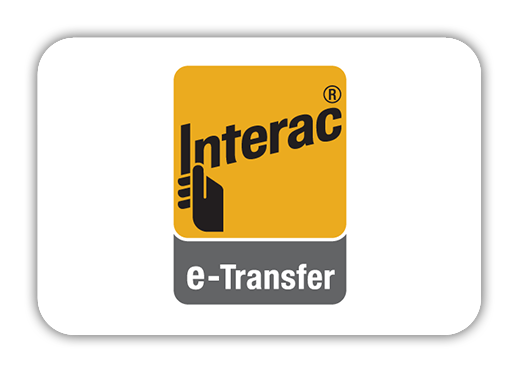 Interac e-Transfer als Zahlungsmethode in internet Casino