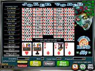 Joker Poker ohne Anmeldung