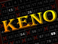 Keno gratis spielen
