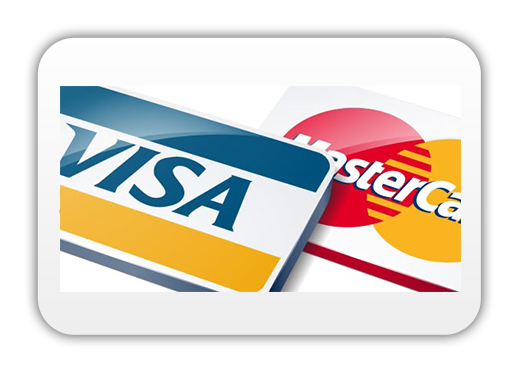 Credit Card als Zahlungsmethode in internet Casino