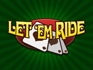 Let it ride spielen