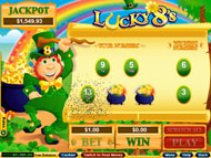 Lucky 8s Scratch Cards online