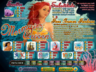 Mermaid Queen gratis spielen