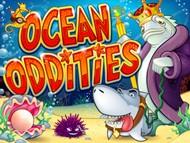 Ocean Oddities kostenlos