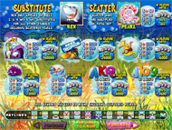 Ocean Oddities gratis spielen