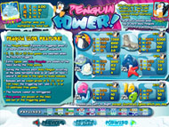 Penguin Power online