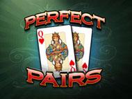 Kasino mit Perfect Pairs online