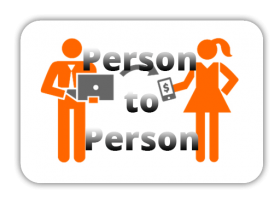 Person2Person online Casinos