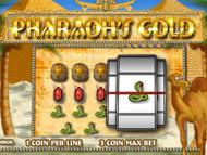 Pharaohs Gold kostenlos spielen