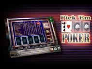 Casino mit Pick em Poker gratis spielen