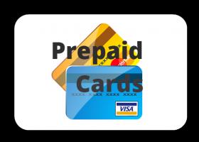 Prepaid Karte online Casinos
