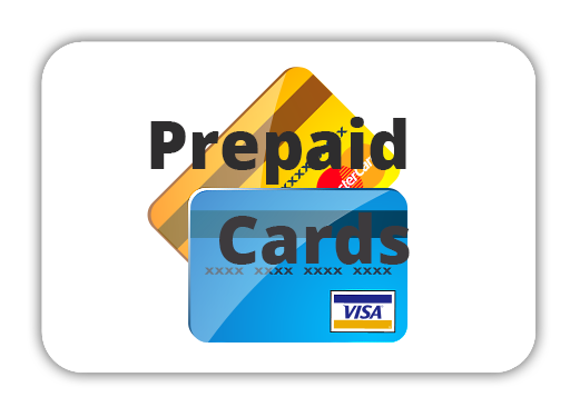 Prepaid Card als Zahlungsmethode in internet Casino