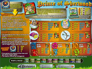 Prince of Sherwood kostenlos