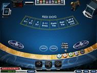 Red Dog kostenlos spielen