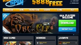 RTG Casinos - No Deposit RTG