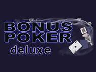 Online Kasinos mit Bonus Poker Deluxe ohne Anmeldung
