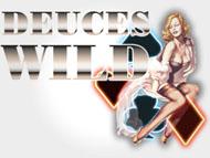 Deuces Wild online spielen