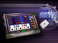 Double Jackpot Poker online