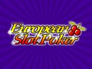 European Slot Poker online spielen