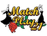 Internet Kasino mit Match Play 21 gratis
