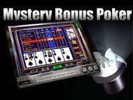 Internet Kasinos mit Mystery Bonus Poker kostenlos