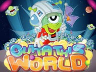 Outta This World online spielen